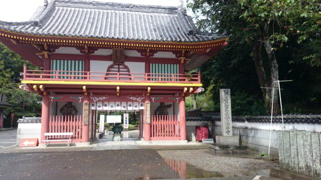 徳島を歩けばお遍路のことは分かる、日数も短く初心者も安心。